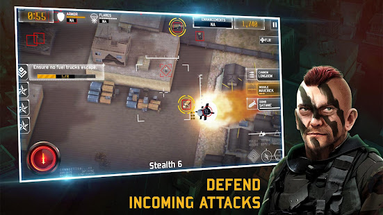Drone Shadow Strike 3 v 1 7 121 hack mod apk (+10000 gold