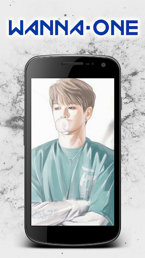 Wanna One Fanart Wallpapers 1.1 screenshots 1