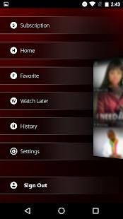 SAVuka TV - náhled