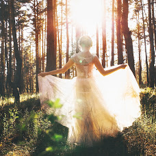 Wedding photographer Tolya Sarkan (sarkan). Photo of 07.06.2018