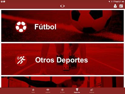 App Televisa Deportes APK for Windows Phone
