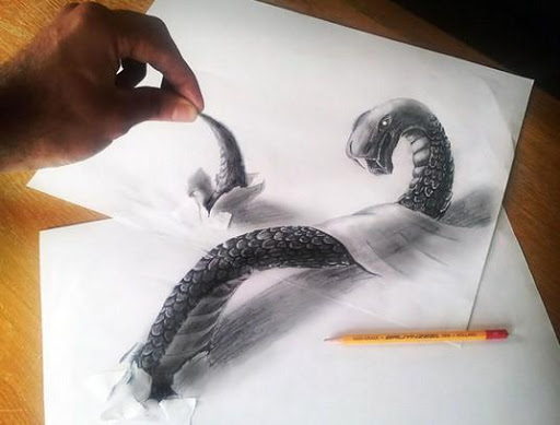 Latest 3d Art Drawing Pencil Ideas Apk Download Apkpureco