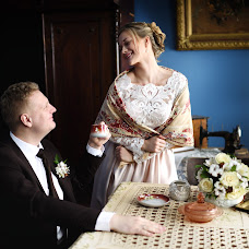 Wedding photographer Andrey Lukyanov (Lukich). Photo of 12.12.2017