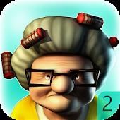 Gangster Granny 2: Madness