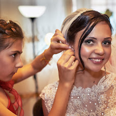 Wedding photographer Sergey Afonin (afoninsb). Photo of 21.12.2015