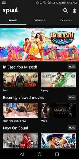 Spuul - Watch Indian Movies  screenshots 2