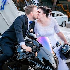 Wedding photographer Vladimir Zhuravlev (VladimirJuravlev). Photo of 16.02.2017