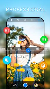 Cámara HD: la mejor cámara con filtros y panoramas