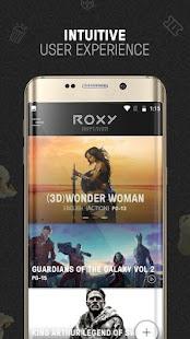 Roxy Cinemas UAE - náhled
