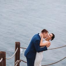 Wedding photographer Elizaveta Vladykina (vladykinaliza). Photo of 04.02.2019