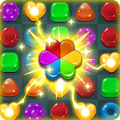 Sweet POP Mania :  Match 3 Puzzle