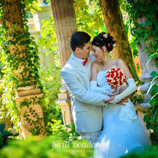 Wedding photographer Kirill Bondarev (BondKir). Photo of 21.06.2015
