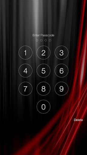 Pin Lock Screen 6.4 screenshots 4