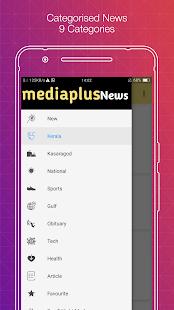 Media Plus News - náhled