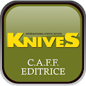 KNIVES INTERNATIONAL REVIEW icon