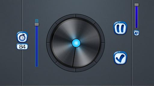 Drum N Bass Music Mixer