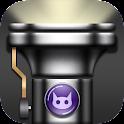 Sasha Morse Flashlight - Free icon