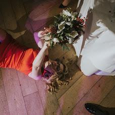 Wedding photographer Ian France (ianfrance). Photo of 01.01.2017