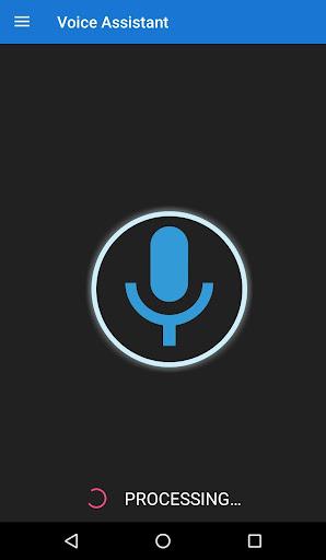Friendly Voice Assistant 1.0.0 Windows u7528 2