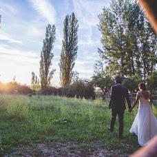 Wedding photographer Fran Correa Yitani (francorreayitan). Photo of 29.08.2016