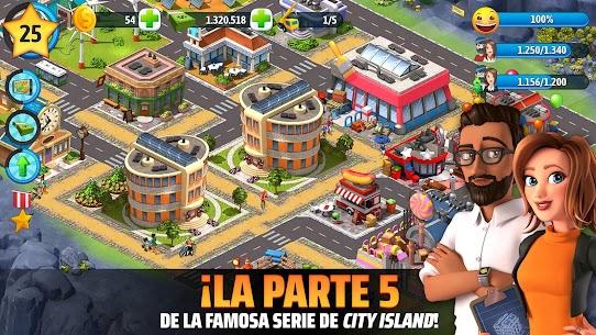 City Island 5 – Tycoon Building Offline Sim Game 3