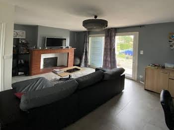 Maison 4 pièces 71 m2