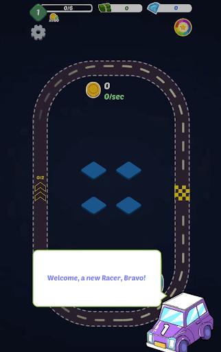 Merge Cars  screenshots 1