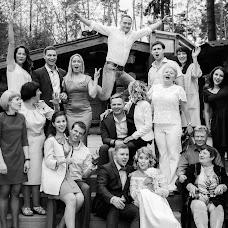Wedding photographer Natalya Gurchinskaya (gurchini). Photo of 18.11.2017