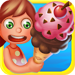 Ice Cream Fever - Cooking Game Icon