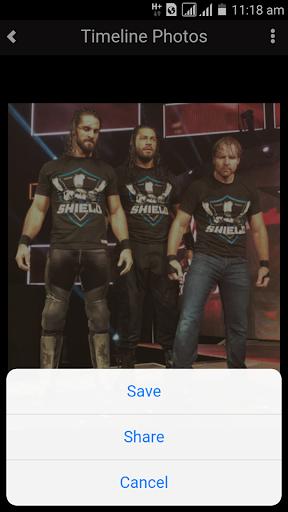 Wrestling Zone 2.0 screenshots 10