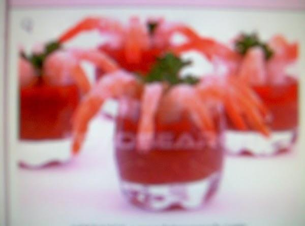 Shrimp Cocktail By Freda Recipe