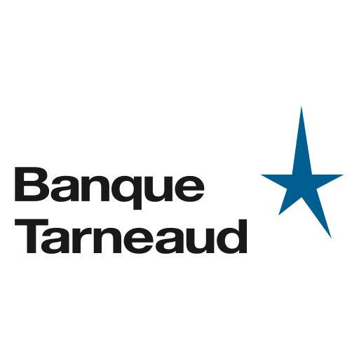 Banque Tarneaud pour Mobile Icon