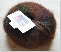 Mohair (Large)