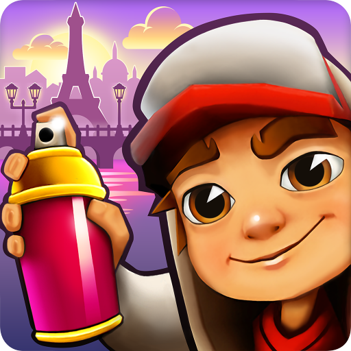 Subway Surfers (game)