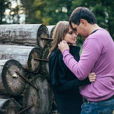 Wedding photographer Artur Dimkovskiy (Arch315). Photo of 16.02.2015