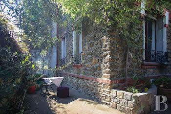 maison à Saint-Ouen (93)