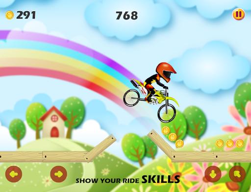 Hill Bike Racing 2.0 {cheat hack gameplay apk mod resources generator} 4