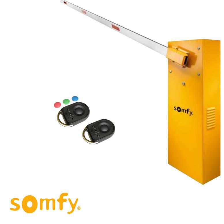 SOMFY LEVIXO 30 RTS