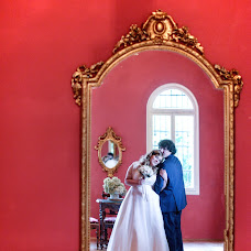 Wedding photographer Massimo Giocondo (fotofactoryfe). Photo of 18.09.2017