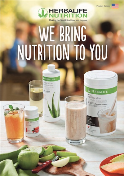Herbalife-Product-Catalog-2019