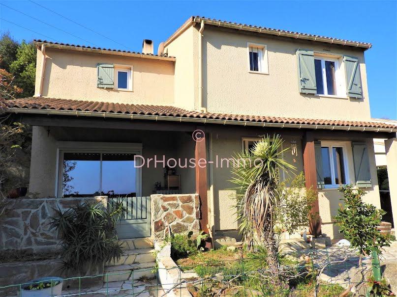 Vente maison 4 pièces 127 m² à Llauro (66300), 225 000 €