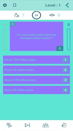 gogo challenge android2mod screenshots 4