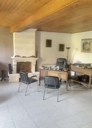 Vente maison 25 pièces 340 m2