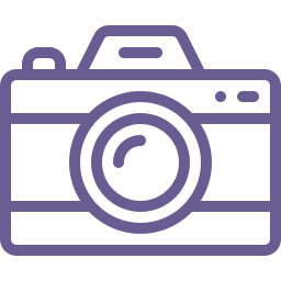 photography workshop icon