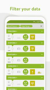 mySugr – Diabetes App & Blood Sugar Tracker 5