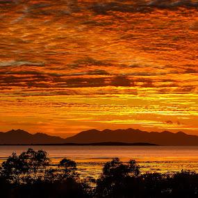 Gloucester Island by Steve Hunt - Landscapes Sunsets & Sunrises (  )
