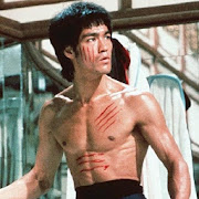 Bruce Lee Legendary Movie
