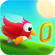 Download Birds Run Angry Rush: Birds Running Games 2018 APK on PC