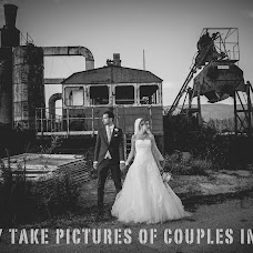 Wedding photographer Luigi Renzi (luigirenzi2). Photo of 09.06.2015