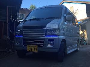 エブリイ DF51V 4WD JOYPOPのカスタム事例画像 ༺✿フミヤℳ'sGaragë✿༻さんの2020年09月28日16:23の投稿